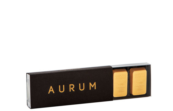 Aurum 6er Schachtel (Schokolade)