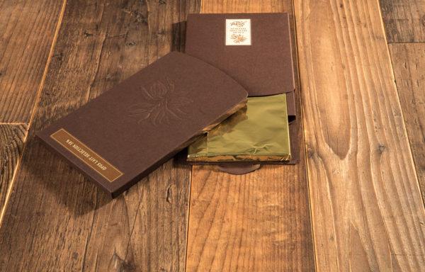 Schokolade (Tafel)
