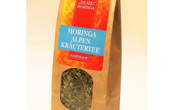 Moringa-Alpenkräutertee