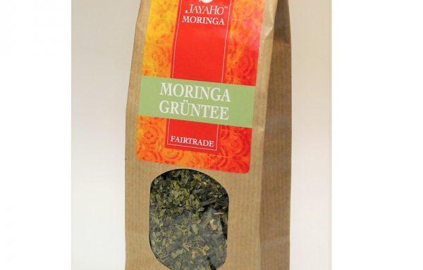 Moringa-Grüntee