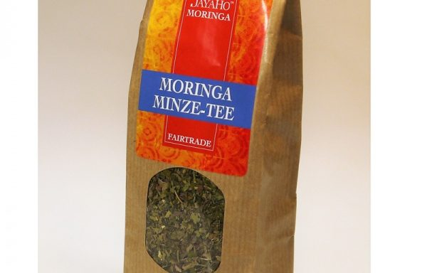 Moringa-Minzetee