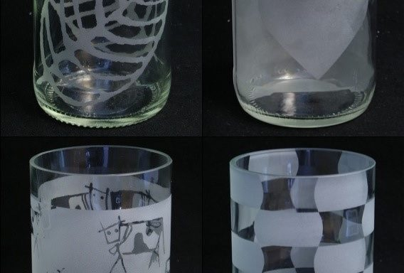 Trinkglas 2dl